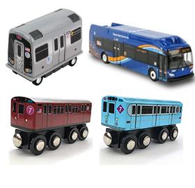 Transit Toys