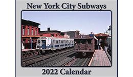 New 2022 Calendar